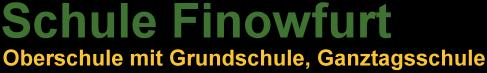 Schule Finowfurt